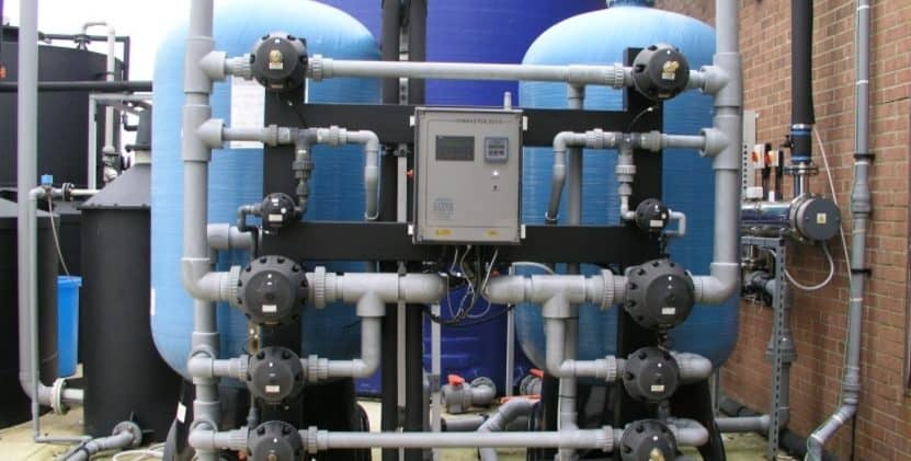 How To Tell If Your Water Purification System Needs Replacement Or Repair