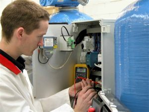 Why Is Quality Water Purification System Servicing Important?