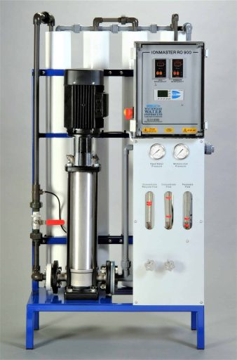 reverse osmosis ro water purification system