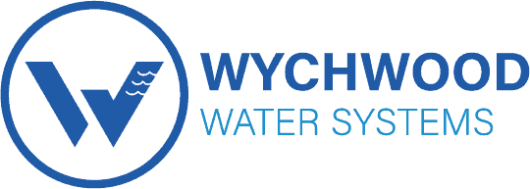 wychwood commercial water treatment logo